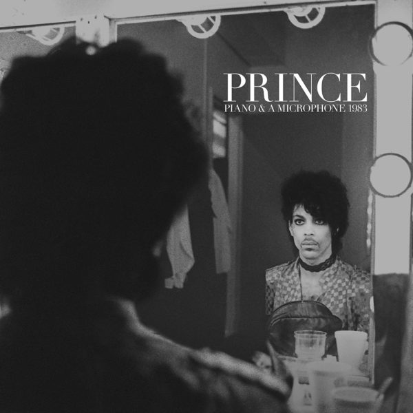 Prince pre-release luistersessie