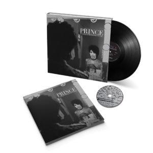 Prince Piano Microphone Deluxe Edition | Velvet Music Dordrecht | Het Magazijn Dordrecht