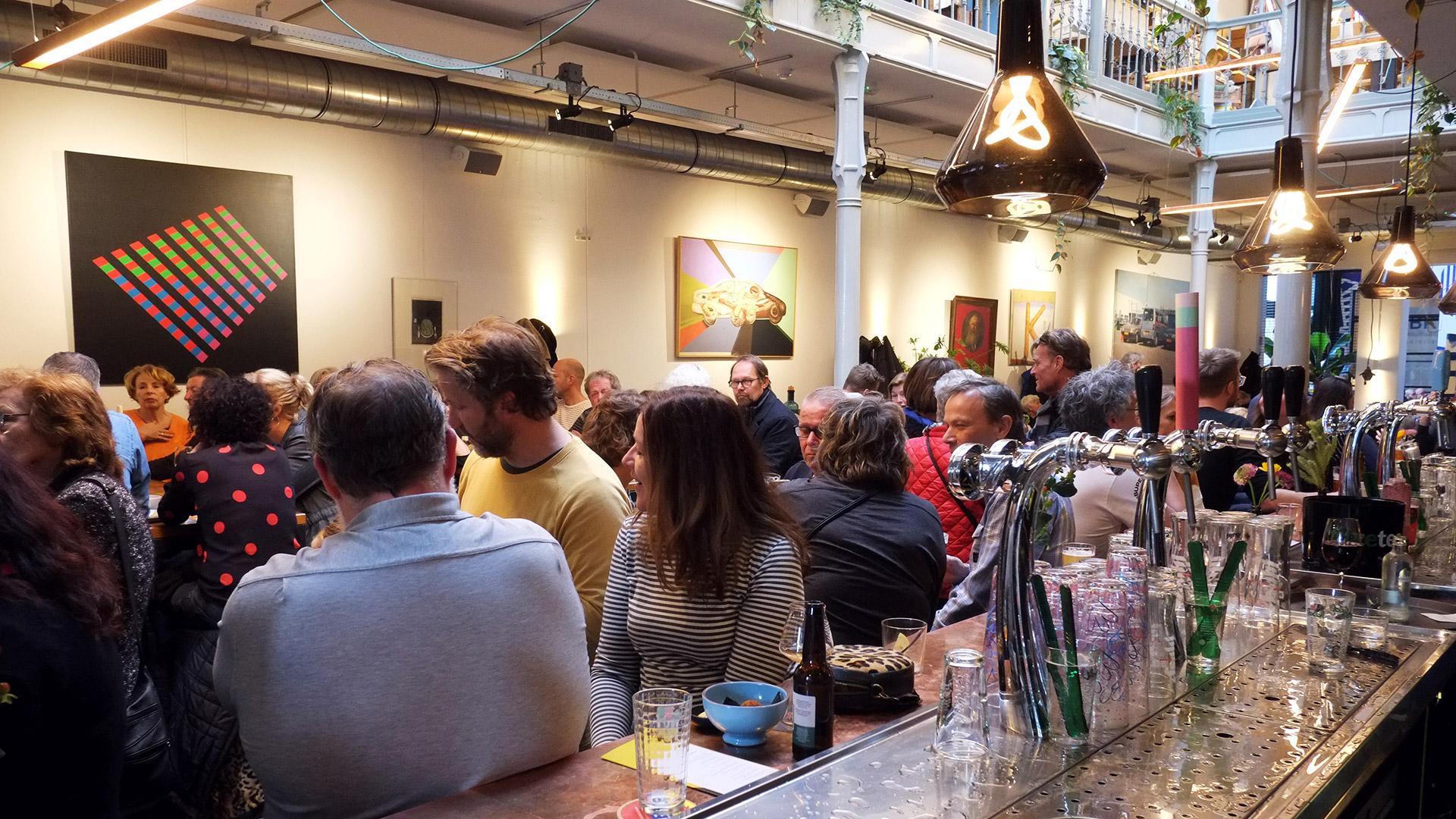Het Magazijn | Dordrecht onder één dak | Voorstraat 180 | Restaurant | Concept Store | Velvet Music Dordrecht | FotoFilmFabriek