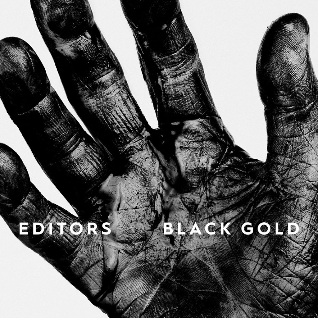Editiors | Black Gold | CD, 2CD, 2LP, Limited Edition Indie Only Vinyl | Velvet Music Dordrecht