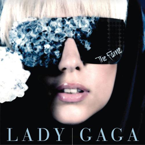 Lady Gaga | Fame | Limited Edition Indie Only | Blue Colored Vinyl | Velvet Music Dordrecht