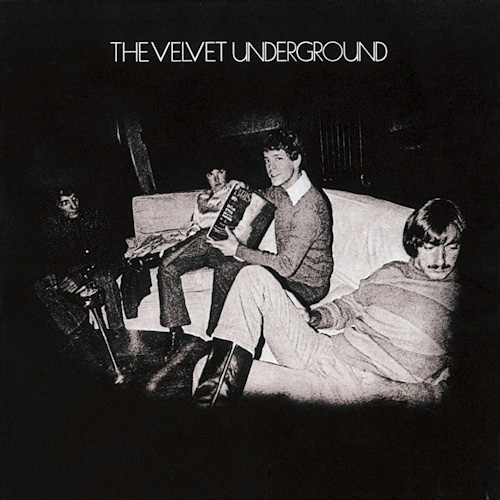 The Velvet Undergroud | The Velvet Undergroud | Limited Edition Indie Only | White Colored Vinyl | Velvet Music Dordrecht