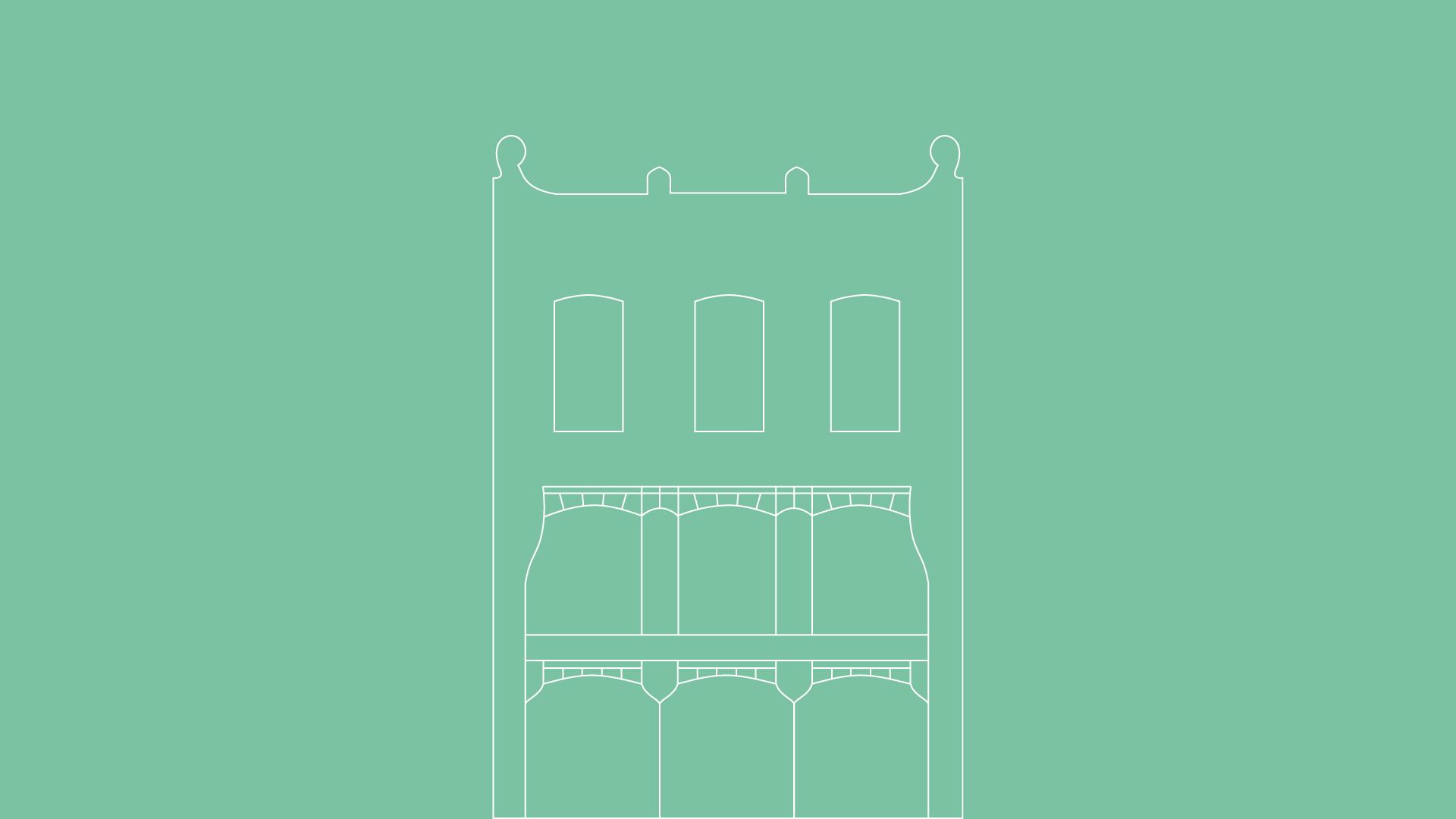 Het Magazijn | Voorstraat 180 | Dordrecht | Lugten Malschaert Architecten | West 8 Adriaan Geuze
