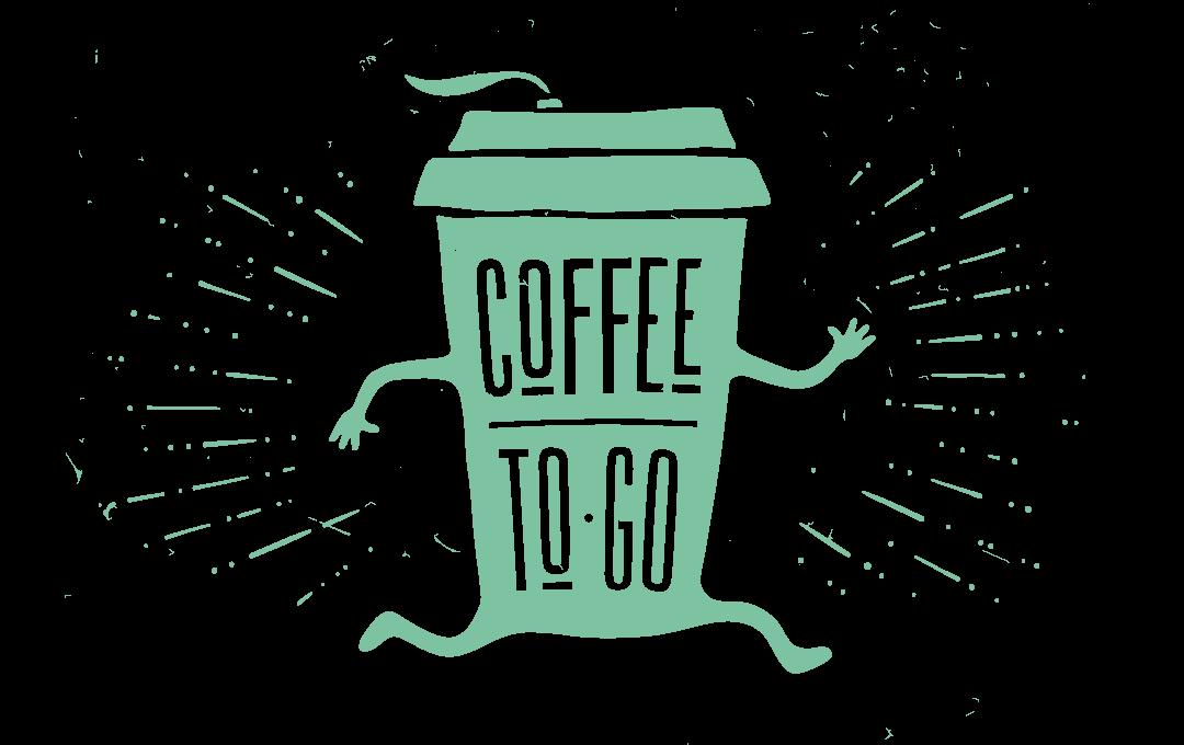 Coffee To Go | Restaurant Het Magazijn | Dordrecht