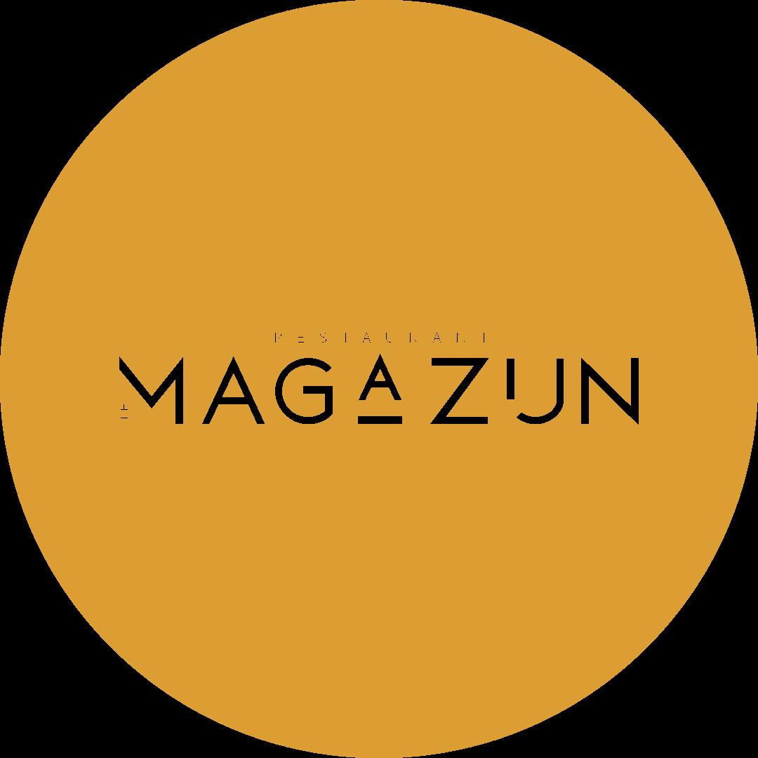 Restaurant Het Magazijn