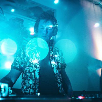 DJ Magazijn