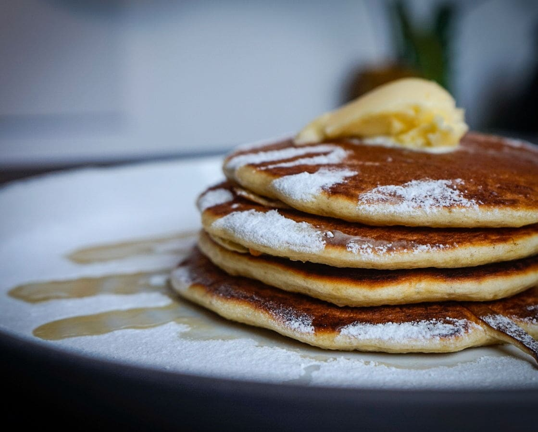 Ontbijt Magazijn
