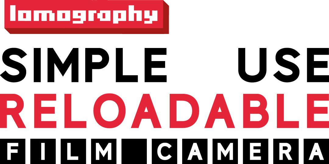 Lomography | Simple Use Reloadable Film Camera | FotoFilmFabriek